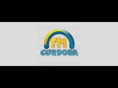 FM CORDOBA.   FM 100 5 -  CORDOBA   (ARGENTINA)