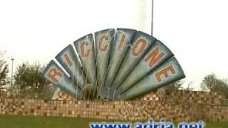 Vacanze Riccione video, immagini video turismo Riccione