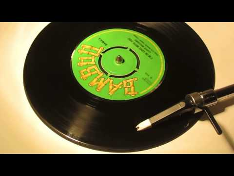 LLOYD WILLIAMS - I'M IN LOVE WITH YOU ( BAMBOO )