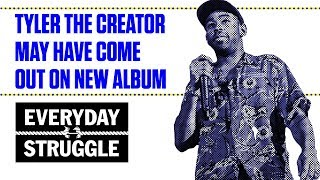 Tyler, The Creator May Have Come Out on New Album