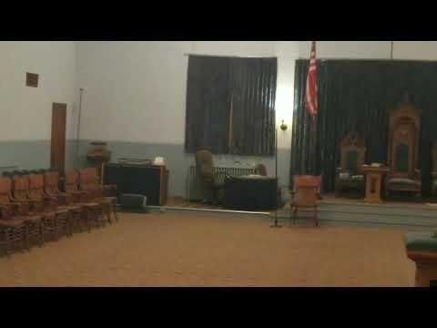 Cairo, Illinois masonic lodge