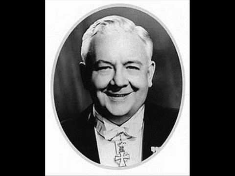 """Lauritz Melchior sings """"My Country,"""" from the movie musical Two Sisters From Boston, 1946"""