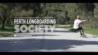 Perth Longboarding: Freeride Day In Baldivis