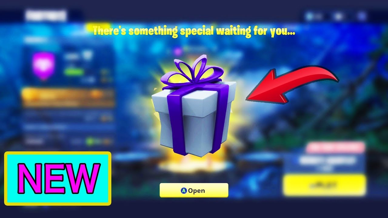 How to *GIFT* Skins in Fortnite! (NEW GIFTING SYSTEM ...
