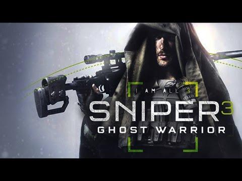 Sniper Ghost Warrior 3 : A Primeira Meia Hora