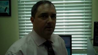 Arlington VA Dentist - Dr Michael Rogers Discusses Sleep Apnea