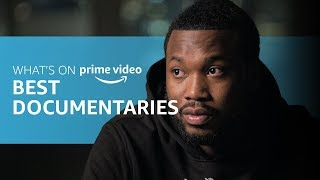 Best Amazon Original Documentary Series