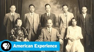 The Chinese Exclusion Act | Inside Look | PBS