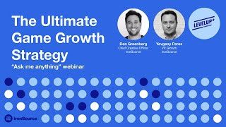 The Ultimate Mobile App & Game Growth Strategy