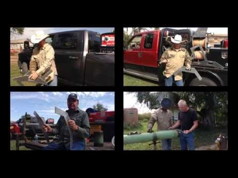 Pipe Fitting Tools | CRG Welding Tools | Grand Junction, Colorado