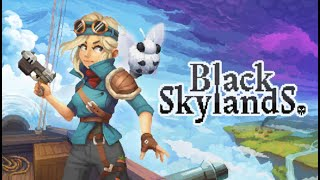 Mundo Aéreo | Black Skylands (Gameplay em Português PT-BR)