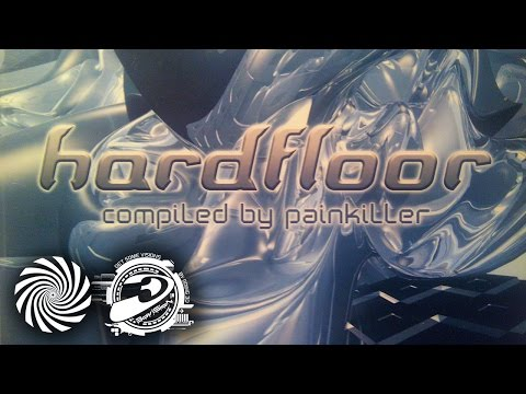 Painkiller - Hardfloor (Full Album)