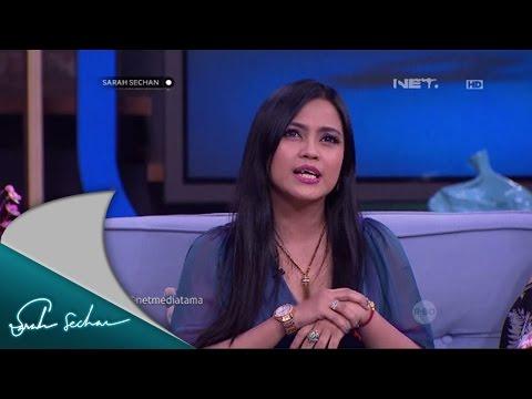 Cece Rani Menyanyikan Lagu Lawas Dengan Bahasa Mandarin