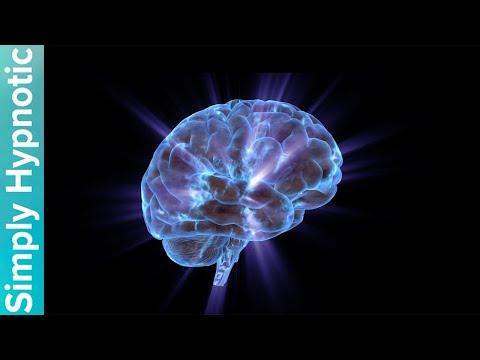 🎧 Genius Frequency   100% Brain Potential   Genius Brain Binaural Beat Recording   Simply Hypnotic