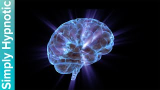 Genius Frequency  100 Brain Potential  Genius Brain Binaural Beat Recording  Simply Hypnotic