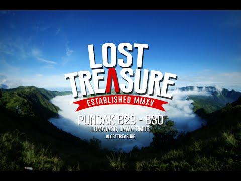 Lost Treasure After Movies - B29 B30 Lumajang