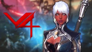 Exploring New MMORPG as BERLISSA, a MAGE EXTRAORDINAIRE | V4 by Nexon Gameplay