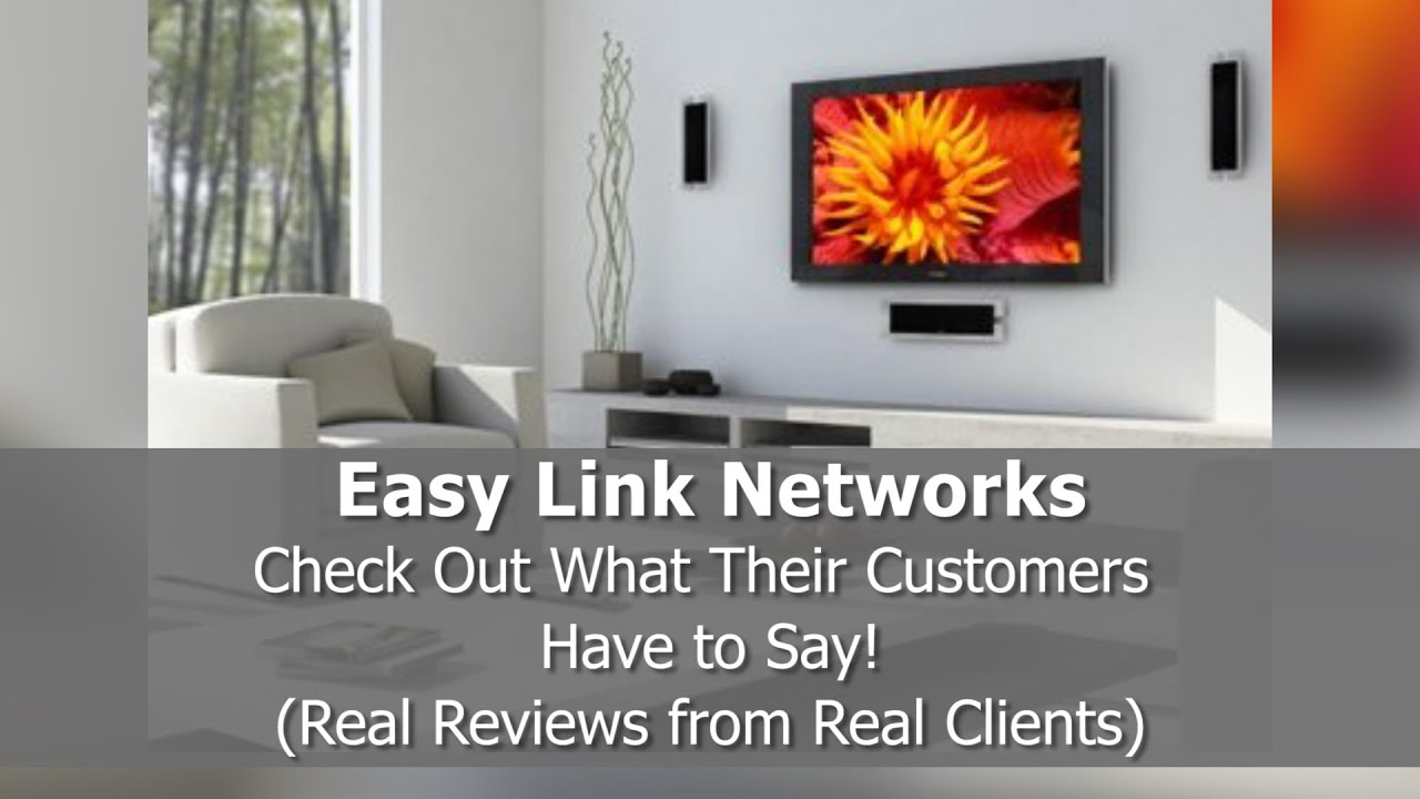 best home theater reviews easy link networks los angeles ca