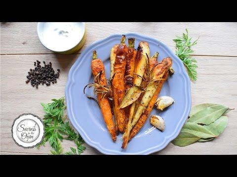 Roasted Vegetables | How to roast vegetables