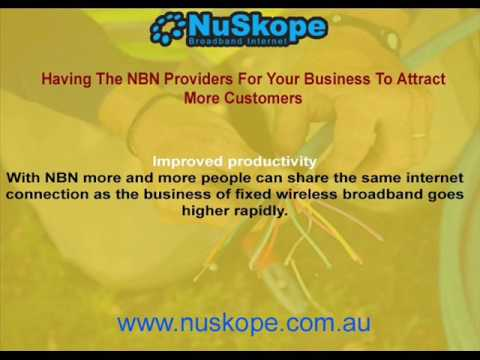 NBN Providers in Adelaide - NBN Plans