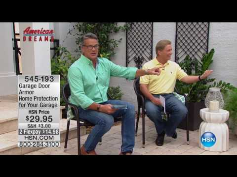 HSN | HSN Today: American Dreams 05.30.2017 - 07 AM