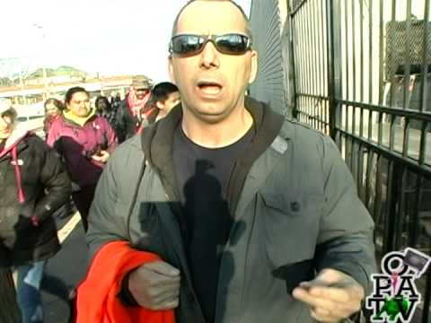 Occupy Brooklyn TV Episode 2.10: Sandy Relief Protests in NYC; Deutsche Bank Busted in Germany