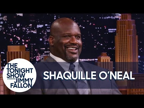 Big Daddy - Shaq Says He & Kobe Would Beat Lebron & AD... Boom Shockalocka!