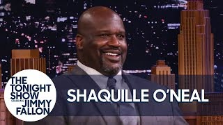 Shaquille O'Neal Bets He and Kobe Bryant Could Beat LeBron James, Anthony Davis