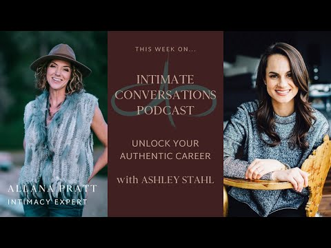 Career Advice: Interview with Ashley Stahl | World's Leading Career Coach