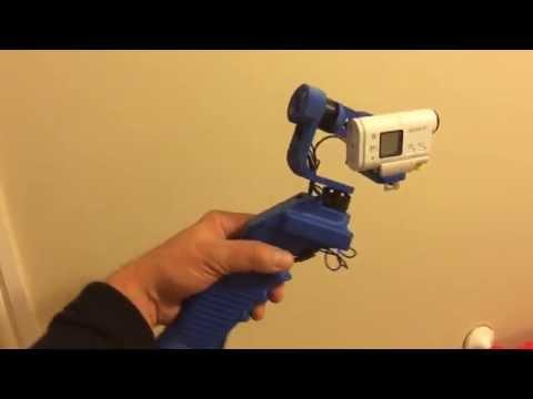Sony Action Cam Wifi Setup