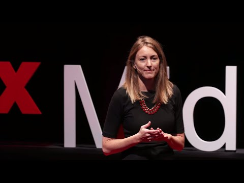What Global Trade Deals Are Really About (hint: It's Not Trade) | Haley Edwards | TEDxMidAtlantic