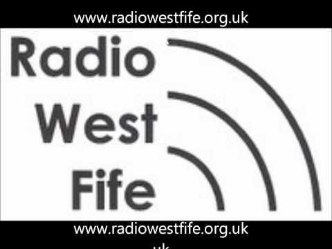 CRAIG LEVEIN AT RADIO WEST FIFE