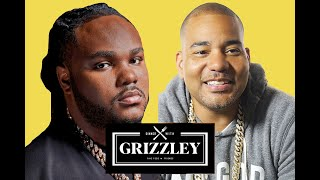 Tee Grizzley & DJ Envy Discuss How to Cut Toxic People: Dinner With Grizzley