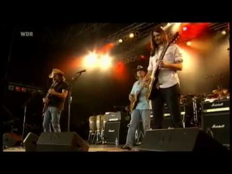 Dickey Betts & Great Southern - Live at Rockpalast 2008