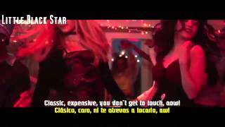 Iggy Azalea   Fancy Ft  Charly XCX Official Video Letra Español   Lyrics English