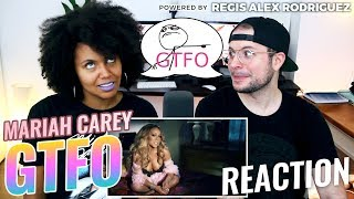 Baixar Mariah Carey - GTFO | REACTION