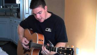 "How to Play ""Stronger"" - Hillsong (Matt McCoy)"