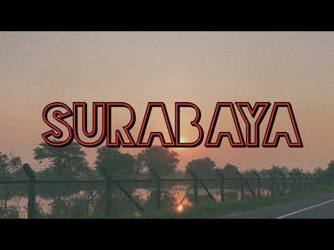 GO VLOG #5 - SURABAYA TRIP