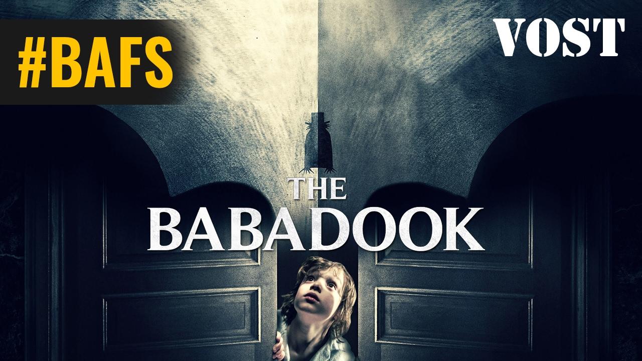 Mister Babadook - Bande Annonce VOSTFR – 2014