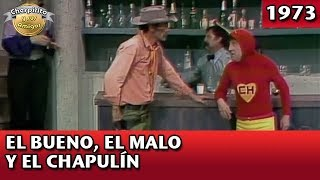 El Chapulín Colorado |El Bueno, El Malo y El Chapulín thumbnail