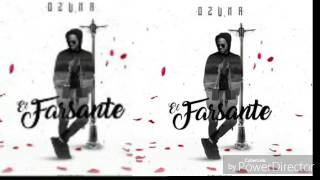 Ozuna - Farsante ( Audio Official ) Letra