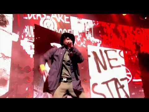 Glastonbury 2017: Skepta/BBK - Live Pyramid Stage (Round 02)
