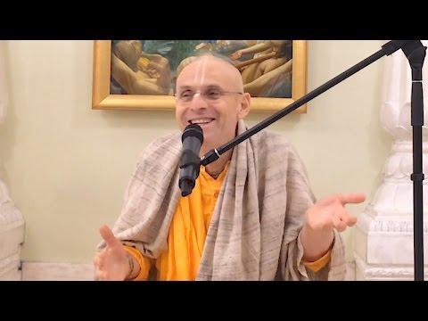 Morning Class SB 3.26.58 - 14 Dec 2016 - HH Kadamba Kanana Swami