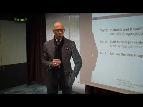 Mick Knauff Senior Market Analyst 17. September 2017