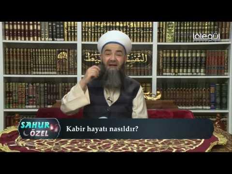 08 Haziran 2016 Tarihli Sahur Sohbet - Cübbeli Ahmet Hocaefendi
