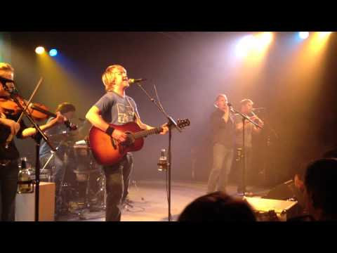 Gaelic Storm - Slim Jim and the 7-11 Girl