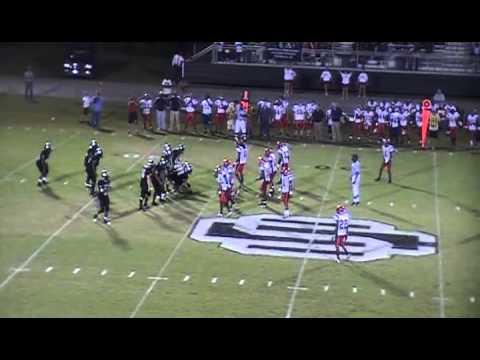 Dennis Benning - Greenville High School, Greenville, GA