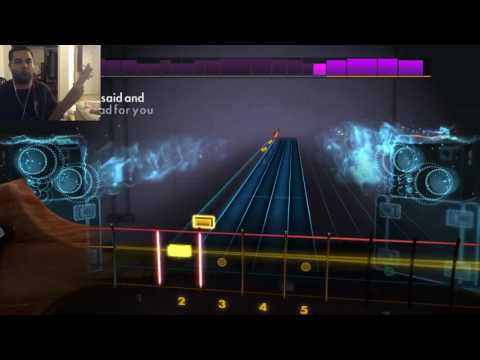 Interstate Love Song-Rocksmith Bass Cover