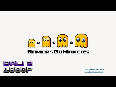 GamersGoMakers PC Gameplay FullHD 1080p