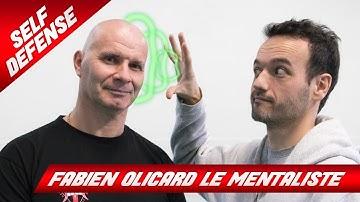 RÉGLER UN CONFLIT SANS FRAPPER Feat. Fabien OLICARD